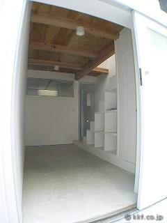 バイカーズアパートメント ガレージ一体型賃貸アパートメント
