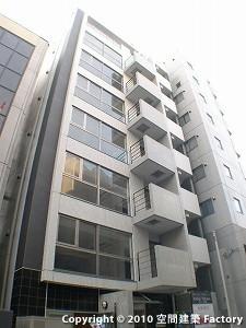 NTPRレジデンス芝浦 田町駅 徒歩7分