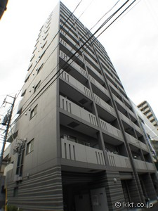 Caldo(カルド)池袋L 東武東上線 北池袋駅 2棟並んで建ってい ...
