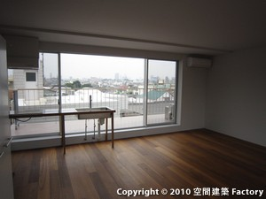 apartment KURO 洗足