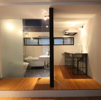 apartment KURO meguro