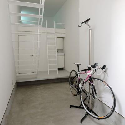 Bicyclette SUMIDA