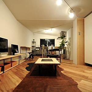 Garage+Studio IKUTA