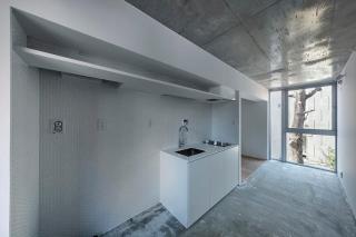 Ookayama Apartment