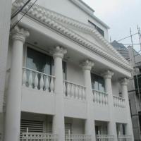 ホワイトハウス本館